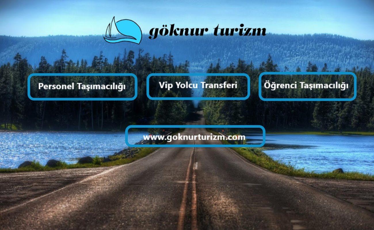 göknur turizm yol